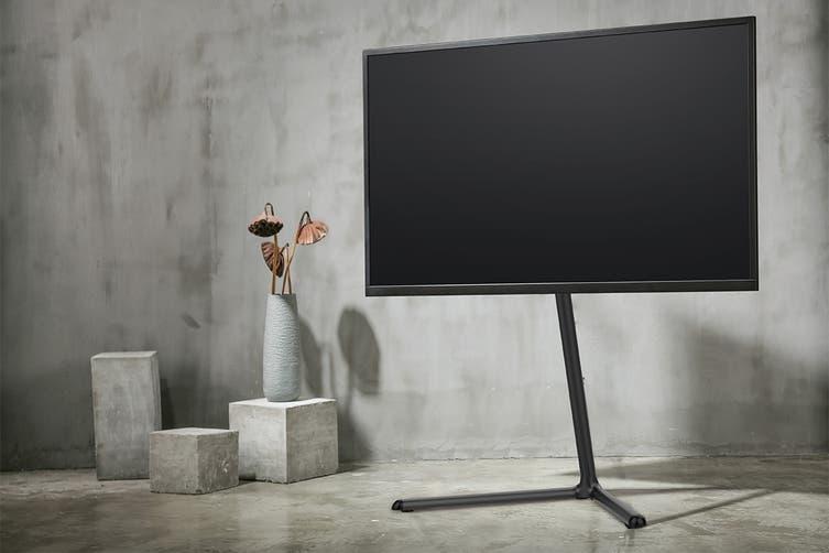 "Kogan Halden Studio TV Stand for 49 - 70"" TVs (Black)"