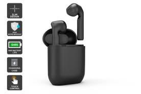 Kogan W9 True Wireless Earphones (Black)