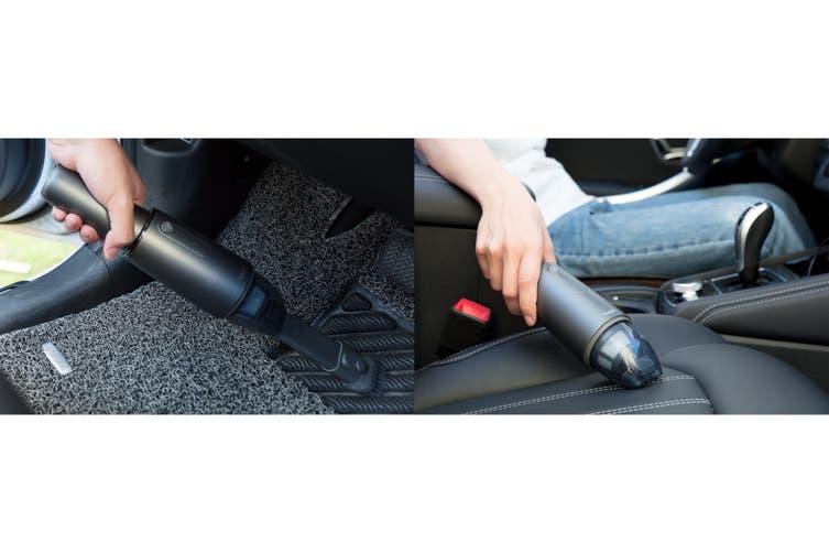 Kogan Ultra Portable Cordless Vacuum Cleaner
