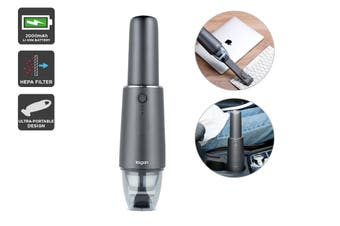 Kogan Ultra Portable Cordless Vacuum Cleaner