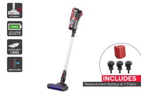 Kogan C7 Total Pro Cordless Stick Vacuum Cleaner