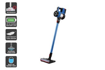 Kogan M8 Cordless Stick Vacuum Cleaner and Mop