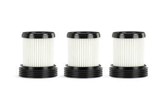 Kogan T10 Pro Cordless 29.6V Stick Vacuum Filter (3 Pack)