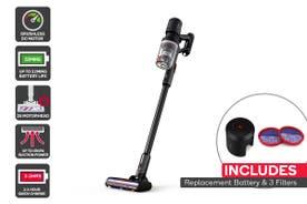 Kogan Z11 Total Pro Cordless Stick Vacuum Cleaner