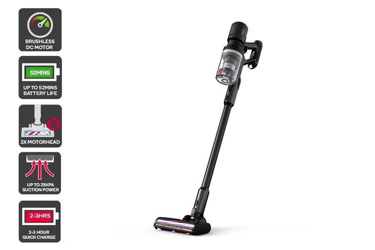 Kogan V11 Pro Cordless 29.6V Stick Vacuum Cleaner