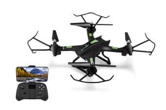 Kogan VultureX Drone with FPV Wi-Fi Camera