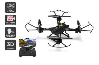 Kogan VultureX Drone with FPV Wi-Fi Camera