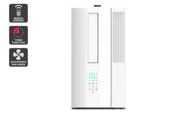 Kogan Vertical Window Air Conditioner (2.0kW, Cooling Only)