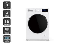 Kogan 9kg Series 9 Front Load Inverter Washing Machine