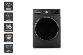Kogan 9kg Series 9 Front Load Inverter Washing Machine (Dark Graphite)