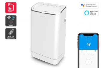 Kogan SmarterHome™ 3.5kW Portable Air Conditioner