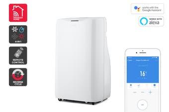 Kogan SmarterHome™ 4.7kW Portable Air Conditioner (16,000 BTU, Reverse Cycle)