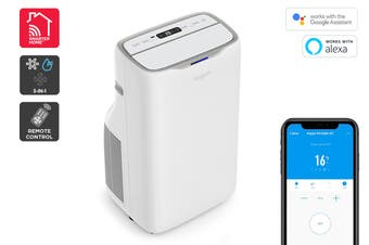 Kogan SmarterHome™ 4.7kW Portable Air Conditioner