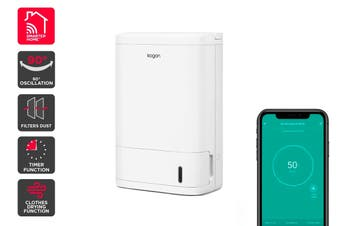 Kogan SmarterHome™ Smart 7L Desiccant Dehumidifier
