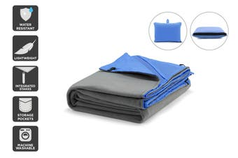 Komodo Hybrid Adventure Blanket