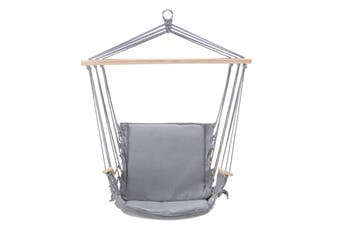 Komodo Hammock Chair (Light Grey)