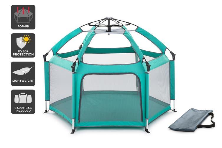 Komodo Indoor Outdoor Kids Playpen Instant Set Up