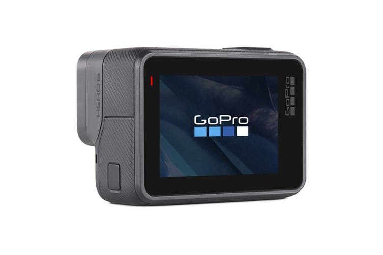 GoPro HERO6 (Black) - Refurbished