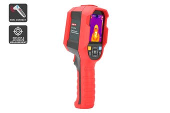 UNI-T Body Heat Sensor Thermal Imager UT165K