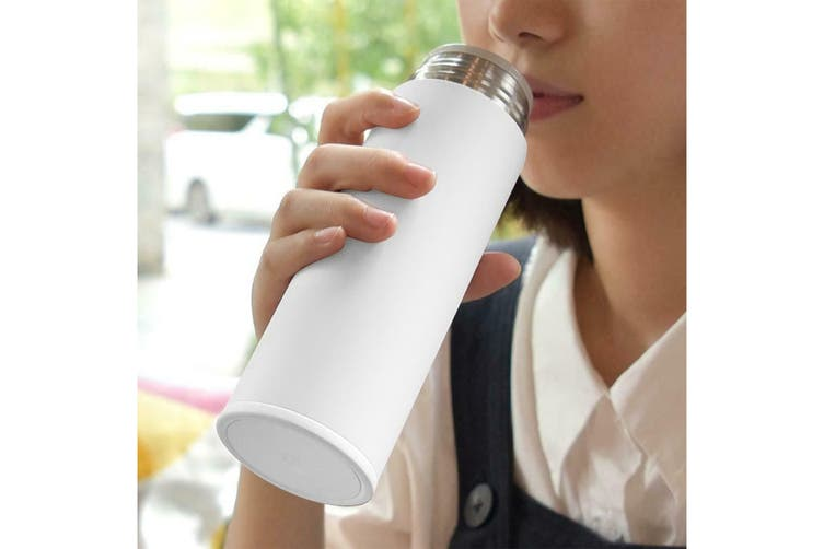 Xiaomi Mi 350ml Mini Vacuum Flask (White)