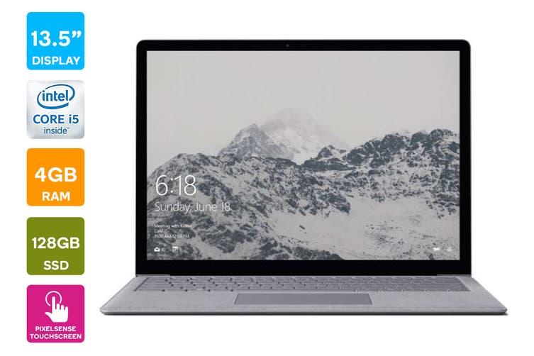 Microsoft Surface Laptop Gen 1 (128GB, i5, 4GB RAM)