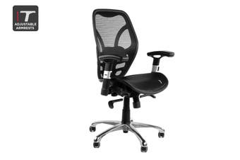 Matt Blatt Aeron Style Ergonomic Chair - Replica