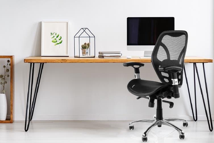 Matt Blatt Aeron Style Ergonomic Chair - Replica