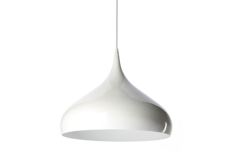 Matt Blatt Benjamin Hubert Spinning BH2 Pendant Light - Replica