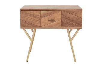 Matt Blatt Coco Bedside Table
