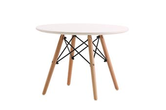 Matt Blatt Eames DSW Kids Table Replica (White)