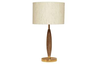 Matt Blatt Kent Table Lamp
