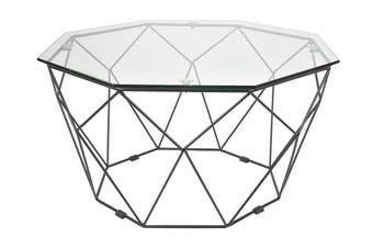 Matt Blatt Lava Coffee Table