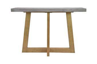 Matt Blatt Lawson Concrete Console Table