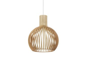 Matt Blatt Seppo Koho Octo Pendant Light - Replica