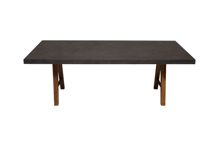 Matt Blatt Yankee Concrete Dining Table