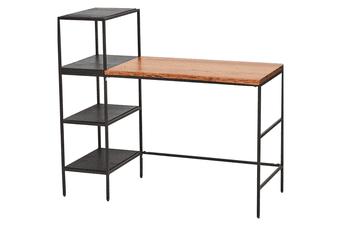 Matt Blatt Yushi Desk with Bookcase