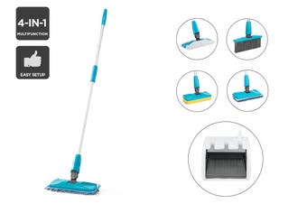 Magic 4-in-1 Multifunction Cleaning Dock