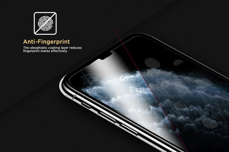 Hydrogel Self-Healing Screen Protector for iPhone 11 Pro (3 Pack)