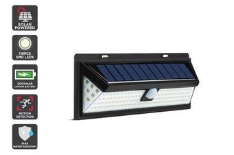 Kogan Solar Powered Motion Sensor LED Garden Lamp