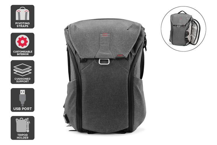 Orbis 20L Camera Backpack Bag