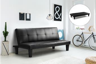 Ovela Blackburn Sofa Bed (Black)