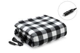 Ovela 12V Car Electric Blanket