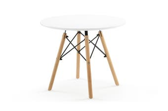 Ovela Kids Eames Replica Dining Table (White)