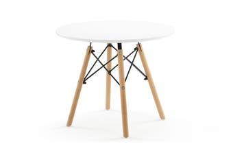 Ovela Kids Eames Replica Dining Table (White)