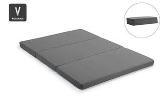 Ovela Portable Folding Foam Mattress (Double)