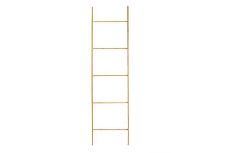 Ovela Towel Ladder Rack (Natural)
