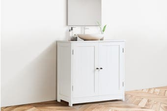 Ovela Olivia Bathroom Undersink (White)