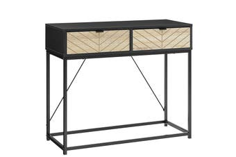 Ovela Pizzola Console Table