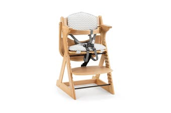 Ovela Strahan High Chair - With Tray