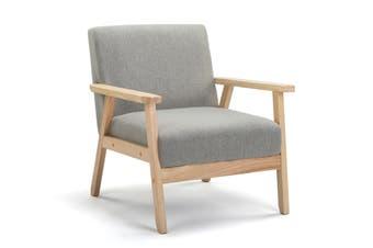 Ovela Tucson Armchair (Grey)